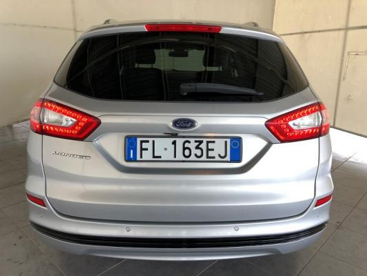Ford Mondeo SW 7