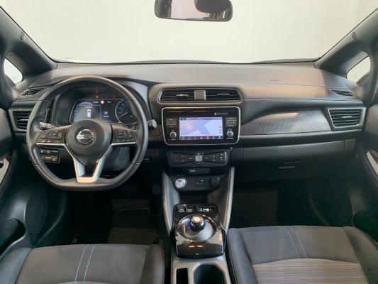 Nissan Leaf 12