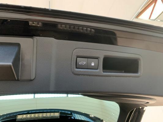 Lexus NX Hybrid 13