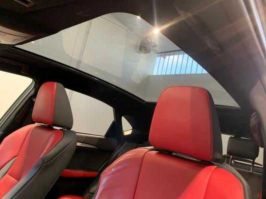 Lexus NX Hybrid 23