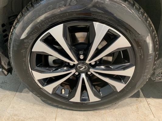 Lexus NX Hybrid 24