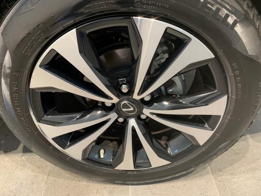 Lexus NX Hybrid 25