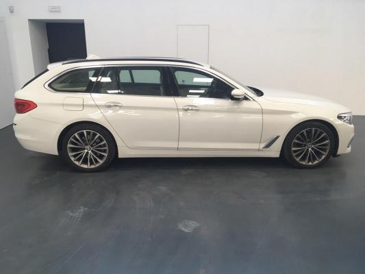 BMW Serie 5 Touring 6