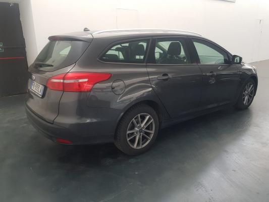 Ford Focus SW 6
