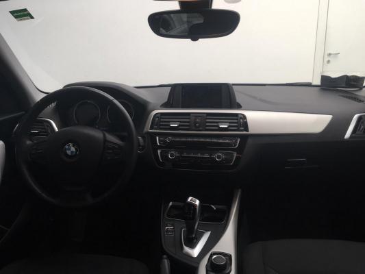 BMW Serie 1 14