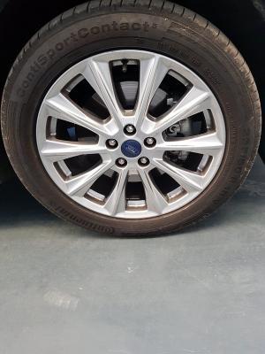 Ford Kuga 21