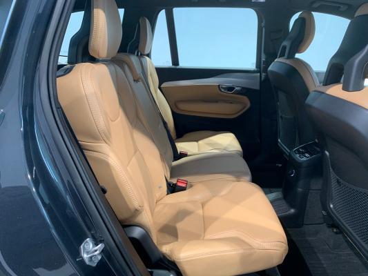 Volvo XC90 Hybrid 11