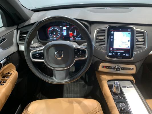 Volvo XC90 Hybrid 13