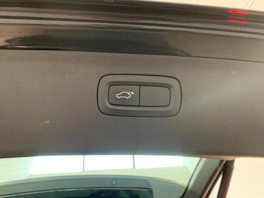 Volvo XC90 Hybrid 15