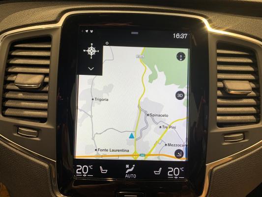 Volvo XC90 Hybrid 16