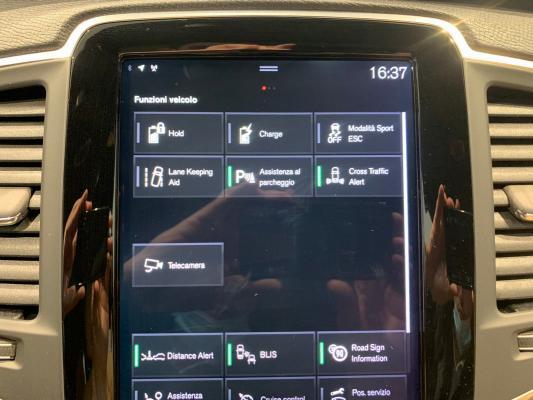 Volvo XC90 Hybrid 17