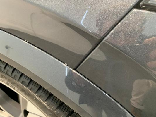 Volvo XC90 Hybrid 33