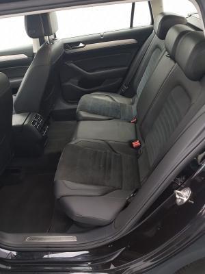 Volkswagen Passat Variant 11