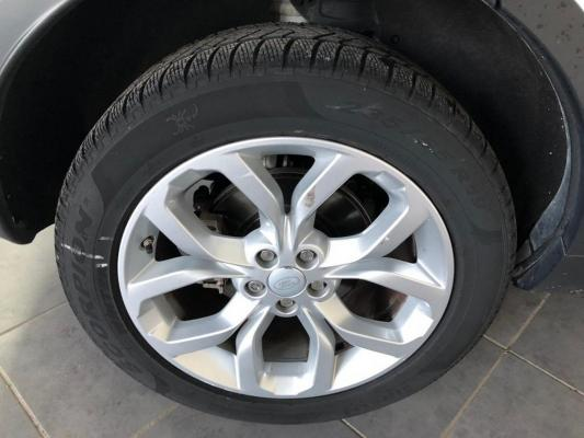 Land Rover Discovery Sport 18
