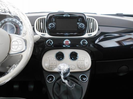 Fiat 500 Cabrio 15