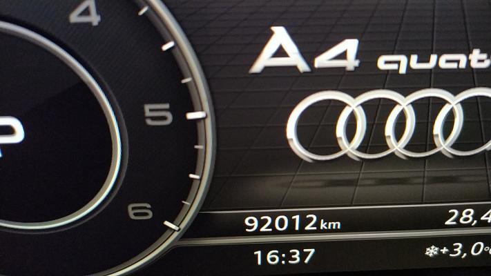 Audi A4 Avant 17