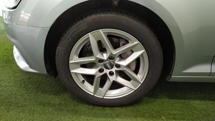 Audi A4 Avant 18