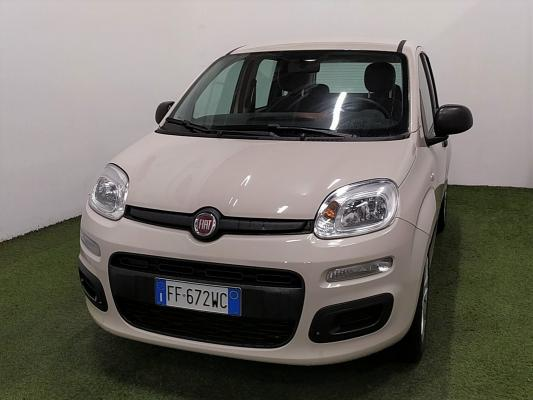 Fiat Panda 0