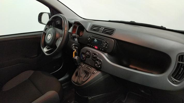 Fiat Panda 9