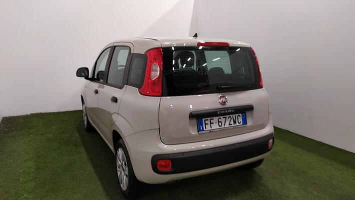 Fiat Panda 1