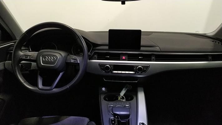 Audi A4 Avant 14