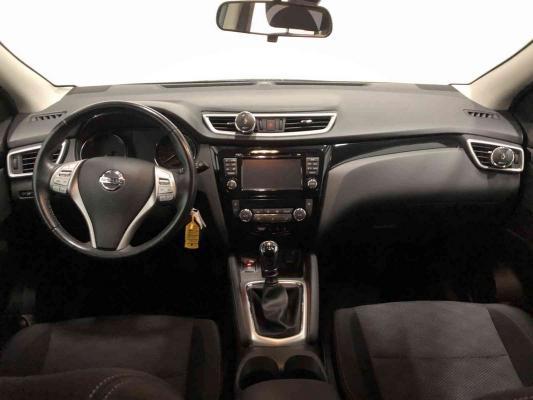 Nissan Qashqai 13