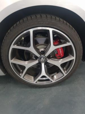 Alfa Romeo Giulia 21