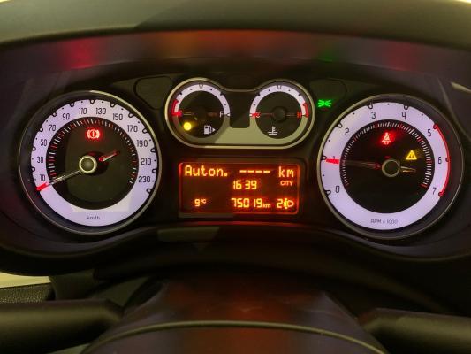Fiat 500L 14
