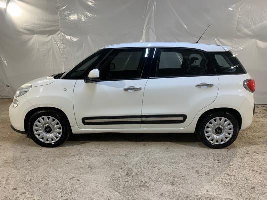 Fiat 500L 1