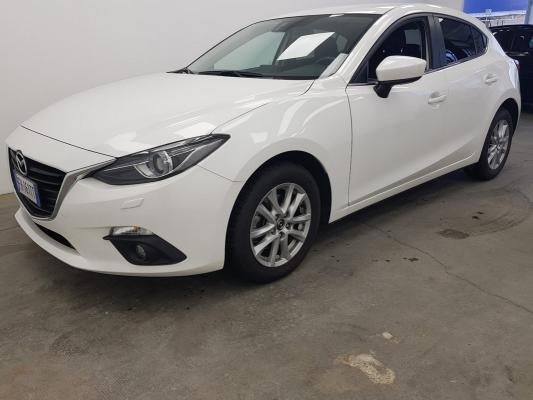 Mazda Mazda 3 0