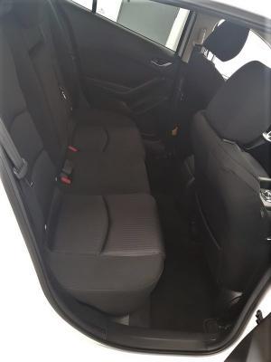 Mazda Mazda 3 12
