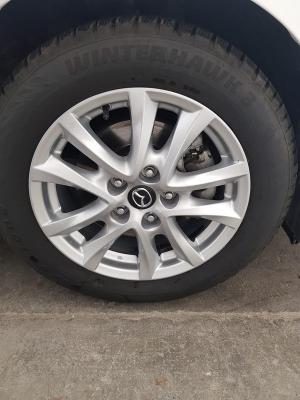 Mazda Mazda 3 21