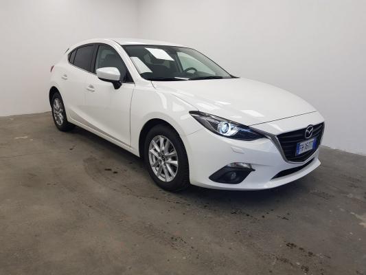 Mazda Mazda 3 4
