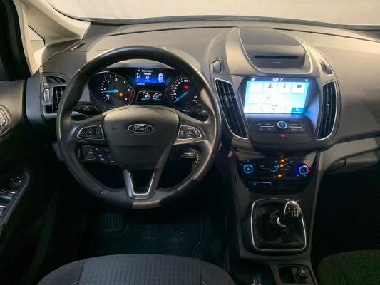 Ford C-Max 13