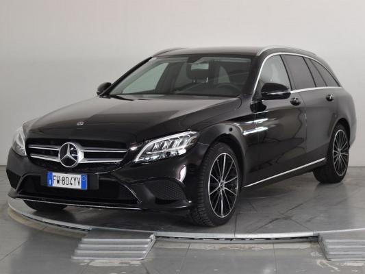 Mercedes-Benz Classe C SW 0