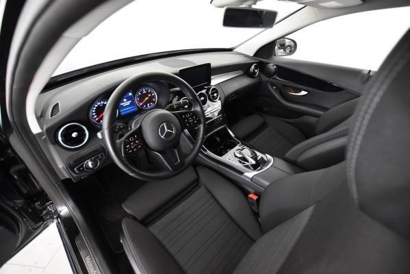 Mercedes-Benz Classe C SW 10