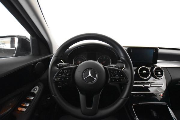 Mercedes-Benz Classe C SW 16