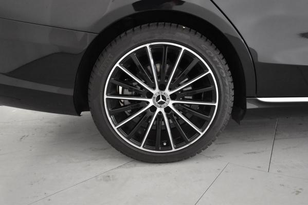 Mercedes-Benz Classe C SW 22