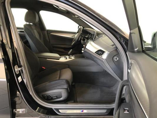 BMW Serie 5 10