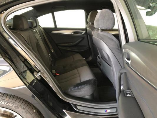 BMW Serie 5 11