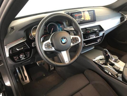 BMW Serie 5 12