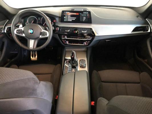 BMW Serie 5 14