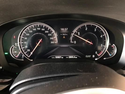 BMW Serie 5 23
