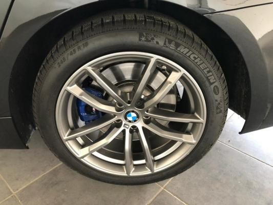 BMW Serie 5 26