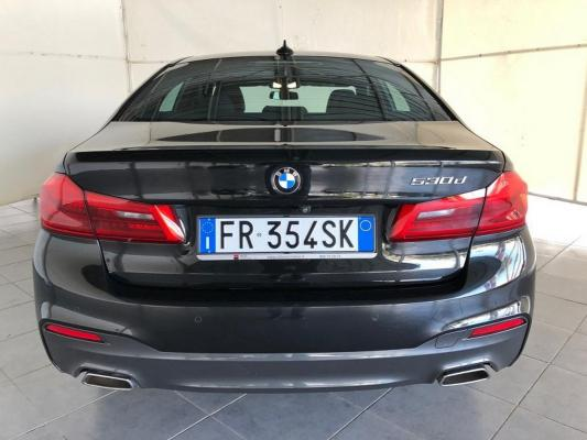 BMW Serie 5 7