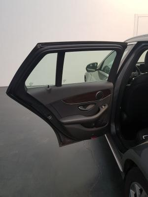 Mercedes-Benz Classe C SW 19