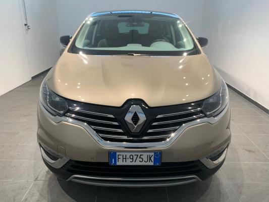 Renault Espace 2