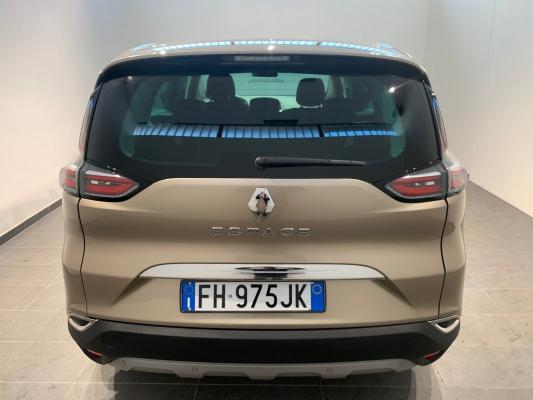 Renault Espace 6