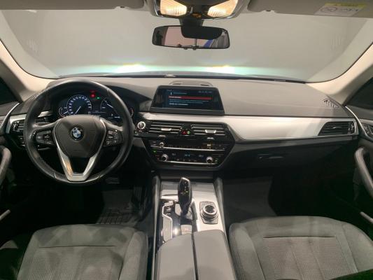 BMW Serie 5 Touring 12
