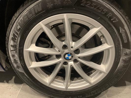 BMW Serie 5 Touring 20